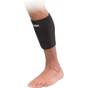 Mueller Adjustable Calf and Shin Splint Support Black