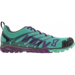 Inov8 Trailroc 245 Teal/Grape Womens