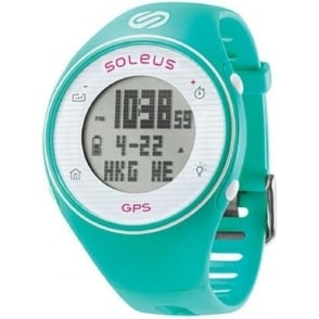 Soleus GPS One Mint