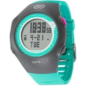 Soleus GPS Turbo Mint