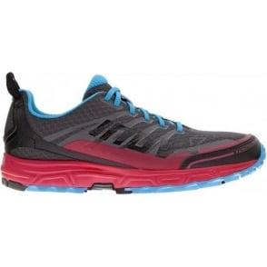 Inov8 Race Ultra 290 Womens Trail Running Shoes Grey/Pink