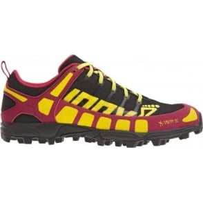 Inov8 X-Talon 212 Fell Running Shoes WOMENS PRECISION FIT Black/Berry