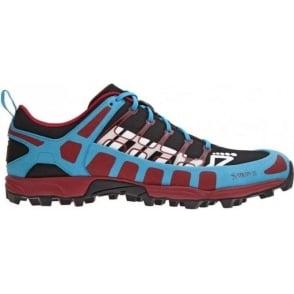 Inov8 X-Talon 212 Fell Running Shoes MENS PRECISION FIT Black/Blue