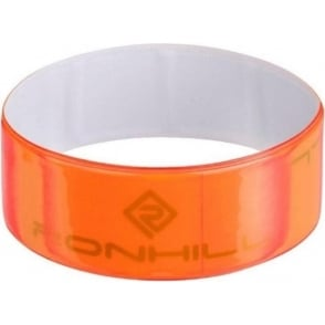 Ronhill Vizion Snapband Orange