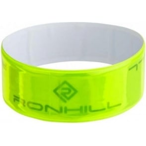 Ronhill Vizion Snapband Yellow
