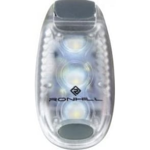 Ronhill Light Clip Glow White