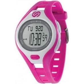 Soleus Dash Small Pink