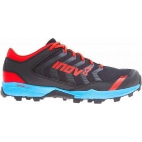 Inov8 X-Claw 275 Mens STANDARD FIT Fell Running Shoes Black/Blue/Red