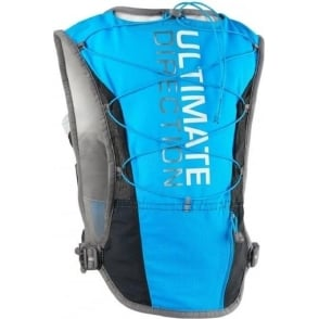 Ultimate Direction SJ Ultra Vest 3.0 Running Hydration Vest Graphite