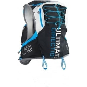 Ultimate Direction PB Adventure Vest 3.0 Running Hydration Vest Graphite