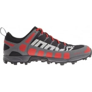 Inov8 X-Talon 212 Fell Running Shoes UNISEX PRECISION FIT Black/Red/Grey