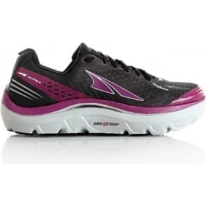 Altra Paradigm 2.0 Purple Womens Zero Drop Road Running Shoes