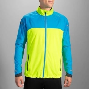 Brooks Drift Shell Nightlife/Ultra Blue Mens