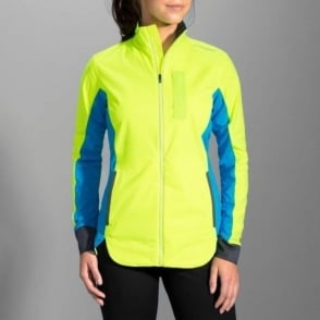 Brooks Drift Shell Nightlife Ultra/Blue Womens