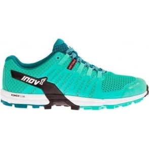Inov8 Roclite 290 Trail Running Shoes Women's Green