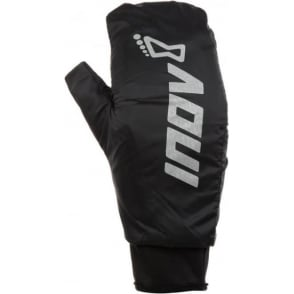 Inov8 All Terrain Mitt Black