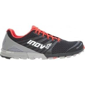 Inov8 TrailTalon 250 Black/Red/Grey STANDARD FIT Mens