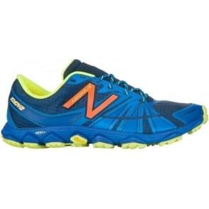 New Balance MT1010B2 Minimalist Trail Running Shoes Blue Mens