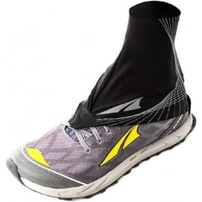 Trail Gaiter Black for Altra Off-Road Shoes