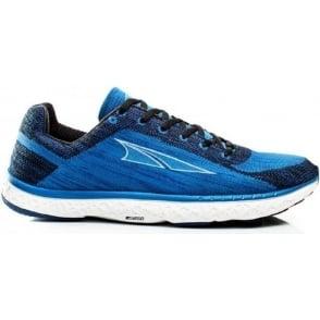 Altra Escalante Blue Mens Zero Drop Road Running Shoes