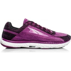 Altra Escalante Magenta Womens Zero Drop Road Running Shoes