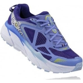Hoka Challenger ATR 3 Persian Jewel/Green Glow Womens