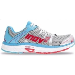 Inov8 Roadclaw 275 Silver/Blue/Pink Womens