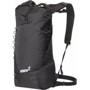 Inov8 All Terrain 15L Black Running Bag
