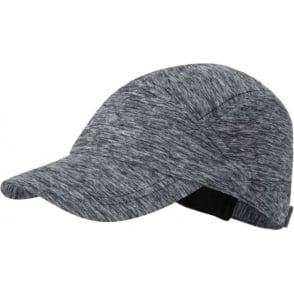 Ronhill Victory Running Cap Womens Grey Marl