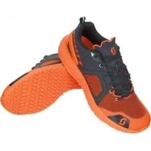 Scott Palani SPT Mens Cushioned Road Running Shoes Orange