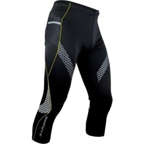 Raidlight Raider Mens Trail Running Capri Tights