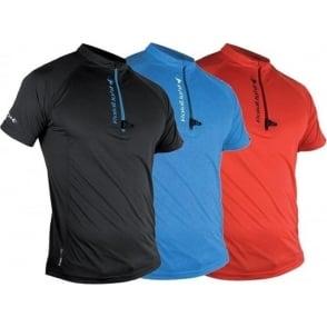 Raidlight Active Run Mens Short Sleeved Running T-shirt