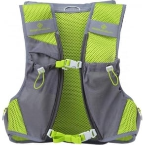 Ronhill Commuter Xero 10L + 5L Running Vest/Bag