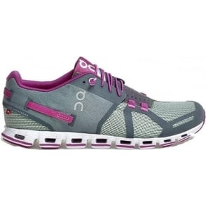 ON Cloud Forest/Raspberry Womens