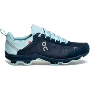 ON Cloudsurfer Navy/Steel Mens