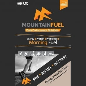 Mountain Fuel Morning Fuel