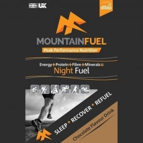 Mountain Fuel Night Fuel