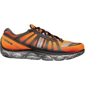Brooks Pure Flow 2 Mens Running Shoes Black/Orange