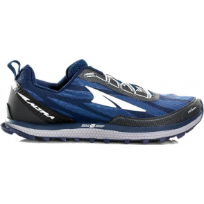 Altra Superior 3 Mens Zero Drop Trail Running Shoes Navy/Black