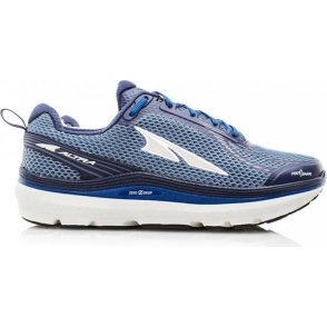 Altra Paradigm 3.0 Mens Zero Drop Road Running Shoes Blue
