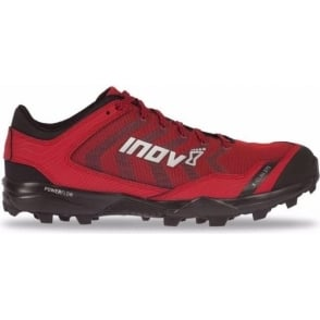 Inov8 X-Claw 275 Mens STANDARD FIT Fell Running Shoes Red/Black