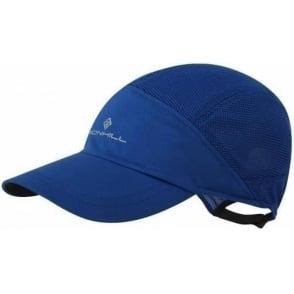 Ronhill Air-Lite Running Cap Cobalt Blue