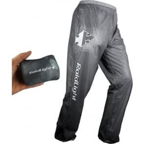 Raidlight Stretchlight Waterproof Trousers (Lightweight & Packable) Grey