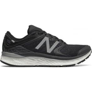 New Balance 1080 v8 Fresh Foam Mens 4E (EXTRA WIDE) Road Running Shoes Black/White