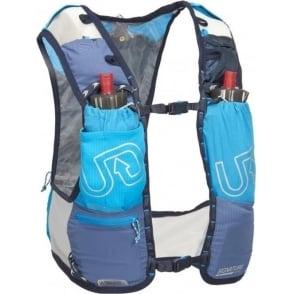 Ultimate Direction Ultra Vest v4 Mens Running Hydration Vest Blue
