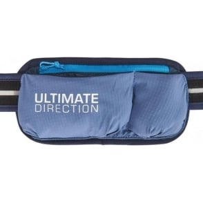 Ultimate Direction Adventure Pocket v4 Running Waist Pouch/Bum Bag Graphite