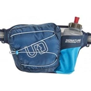 Ultimate Direction Mountain Belt v4 Running Waist Pouch/Bum Bag Graphite