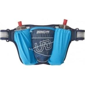Ultimate Direction Ultra Belt v4 Running Waist Pouch/Bum Bag Graphite