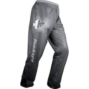 Raidlight Ultra MP+ Mens Waterproof Running Pants/Trousers Dark Grey