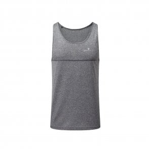 Ronhill Mens Everyday Breathable & Sweat Wicking Running Vest/Singlet